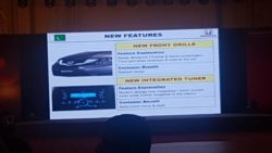 Honda Pakistan Introduces Cosmetic Changes to the City Sedan 13
