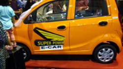 All You Need to Know About the Super Power E-Car 2