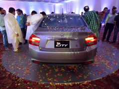 Happy Birthday Honda City 4