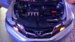 Honda Pakistan Introduces Cosmetic Changes to the City Sedan 6