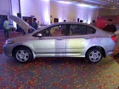 Happy Birthday Honda City 3