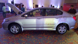 Honda Pakistan Introduces Cosmetic Changes to the City Sedan 7