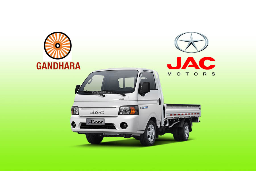 Ghandhara Nissan Signed a Joint Venture Agreement with JAC Motors 1