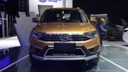 FAW At Shanghai Auto Show 2017 37