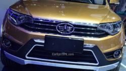 FAW At Shanghai Auto Show 2017 40