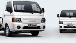 Ghandhara Nissan Signed a Joint Venture Agreement with JAC Motors 2