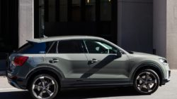 Audi Launches the Q2 Compact SUV in Pakistan 5