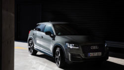 Audi Launches the Q2 Compact SUV in Pakistan 3