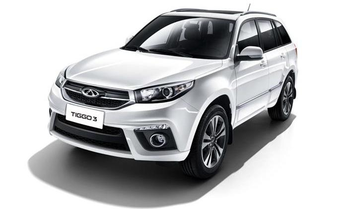 7 Chinese Cars With Sales Exceeding 1 Million Units 4