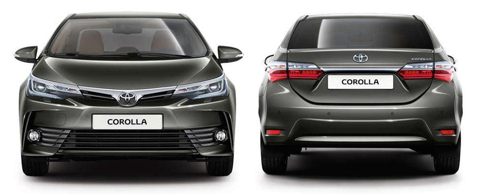 Indus Motors To Launch 2017 Corolla Facelift 1