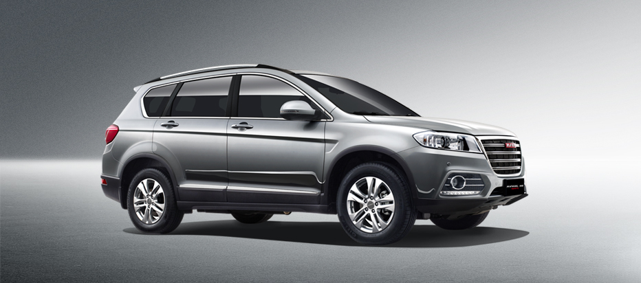 7 Chinese Cars With Sales Exceeding 1 Million Units 6