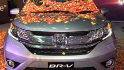 Honda BR-V Launched in Pakistan 7