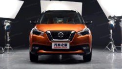 Nissan All Set to Launch the Kicks SUV in China 19