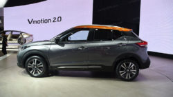 Nissan All Set to Launch the Kicks SUV in China 4