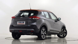 Nissan All Set to Launch the Kicks SUV in China 8