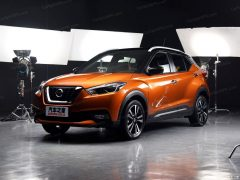 Nissan All Set to Launch the Kicks SUV in China 17