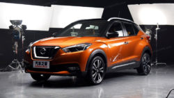 Nissan All Set to Launch the Kicks SUV in China 18