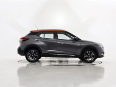 Nissan All Set to Launch the Kicks SUV in China 6