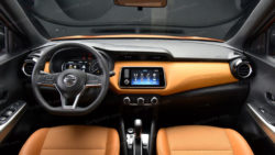 Nissan All Set to Launch the Kicks SUV in China 21