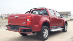 FAW T340 Pickup Might Be Launched in Pakistan 9