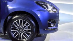 2017 Maruti Dzire Launched in India Priced from INR 5.45 lac 7