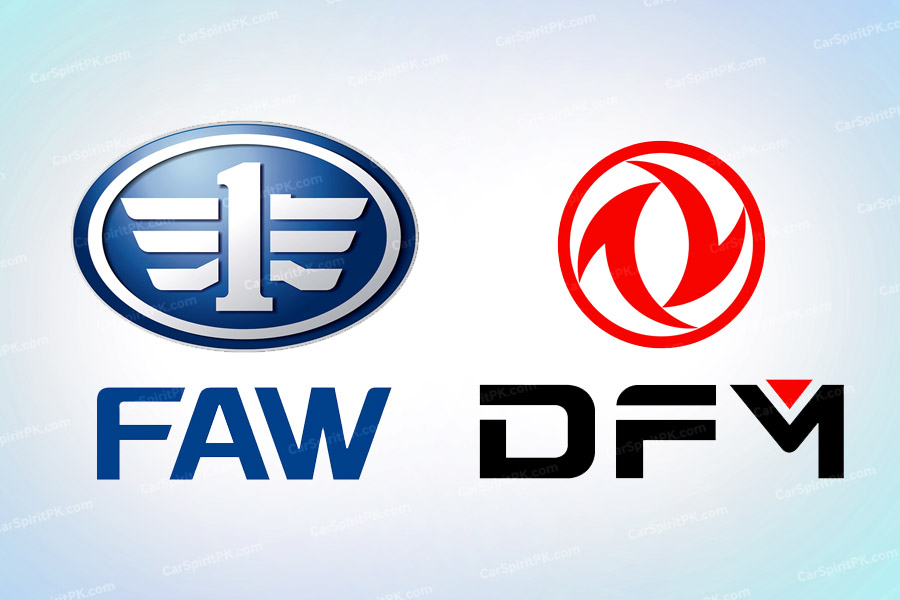 FAW and Dongfeng to Build Joint Innovation Center 3