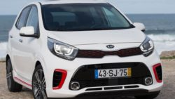 Kia Picanto GT-Line Could Be the Cheapest Performance Car in the World 2