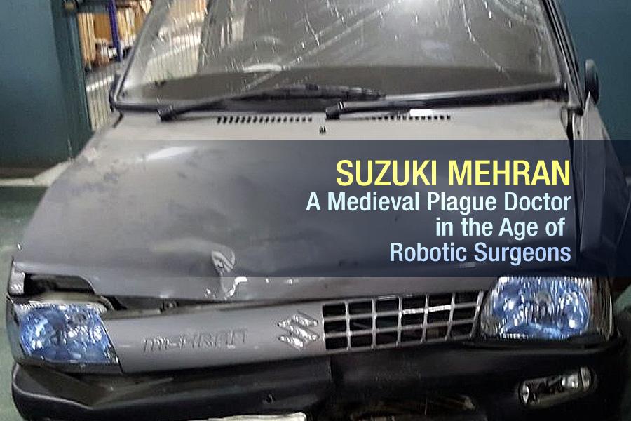 Mehran_Doc