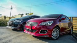 Suzuki Ciaz Gets Amotriz Body Kit in Thailand- Facelift to Arrive Soon 2