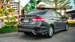 Suzuki Ciaz Gets Amotriz Body Kit in Thailand- Facelift to Arrive Soon 5
