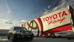 Toyota Claims 'World's Fastest SUV' Title 1