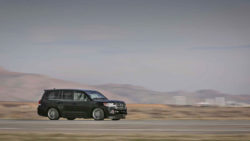 Toyota Claims 'World's Fastest SUV' Title 4
