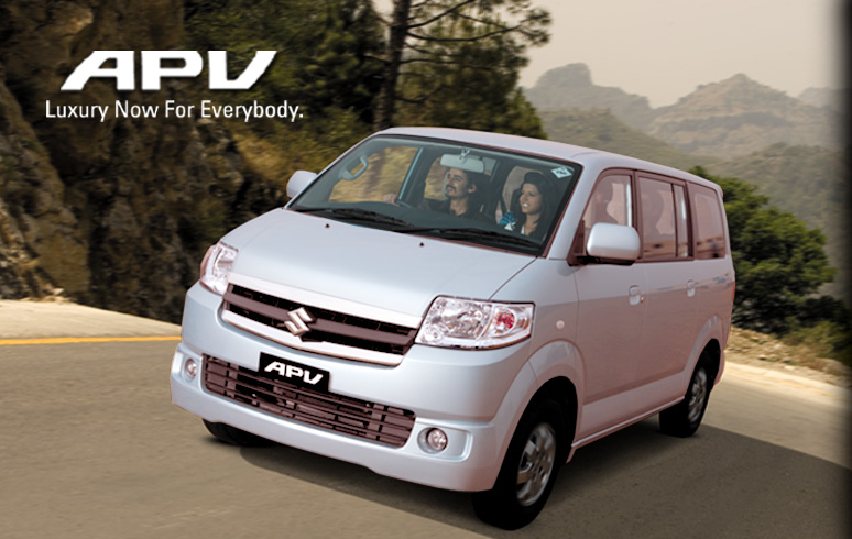 Four 7 Seater MPVs You Can Buy 3