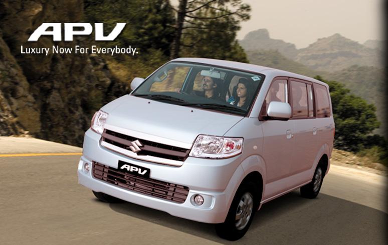 Four 7 Seater Mpvs You Can Buy Carspiritpk