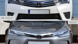 The Best Local Assembled Toyota Corolla in Pakistan? 16