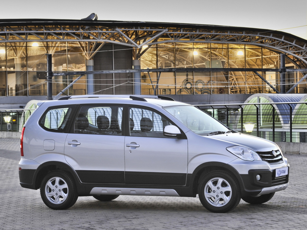 Four 7 Seater MPVs You Can Buy 18
