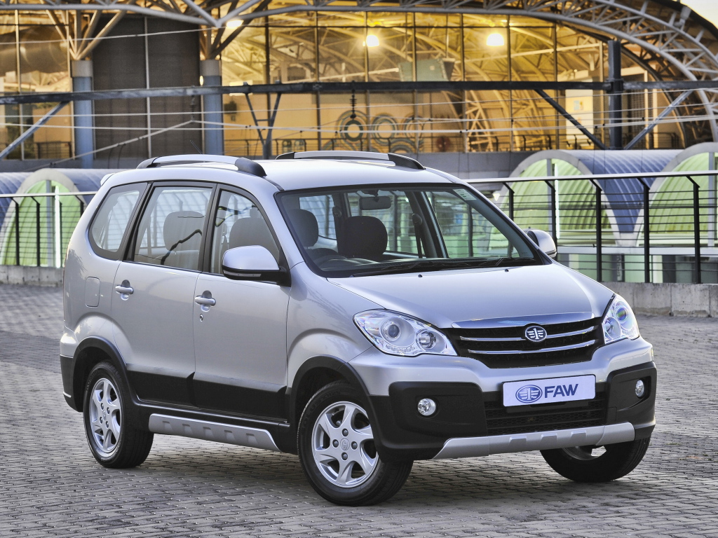 Four 7 Seater MPVs You Can Buy 16