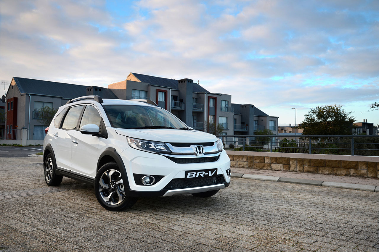 Four 7 Seater MPVs You Can Buy 22