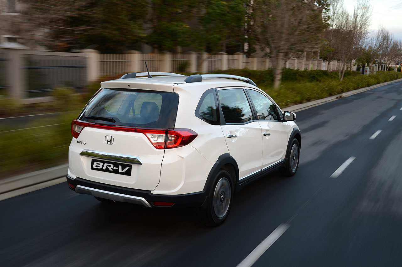 Four 7 Seater MPVs You Can Buy 25