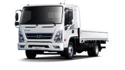 Hyundai and Al-Haj Group to Produce Heavy Commercial Vehicles 8