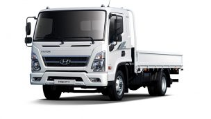 Hyundai and Al-Haj Group to Produce Heavy Commercial Vehicles 5