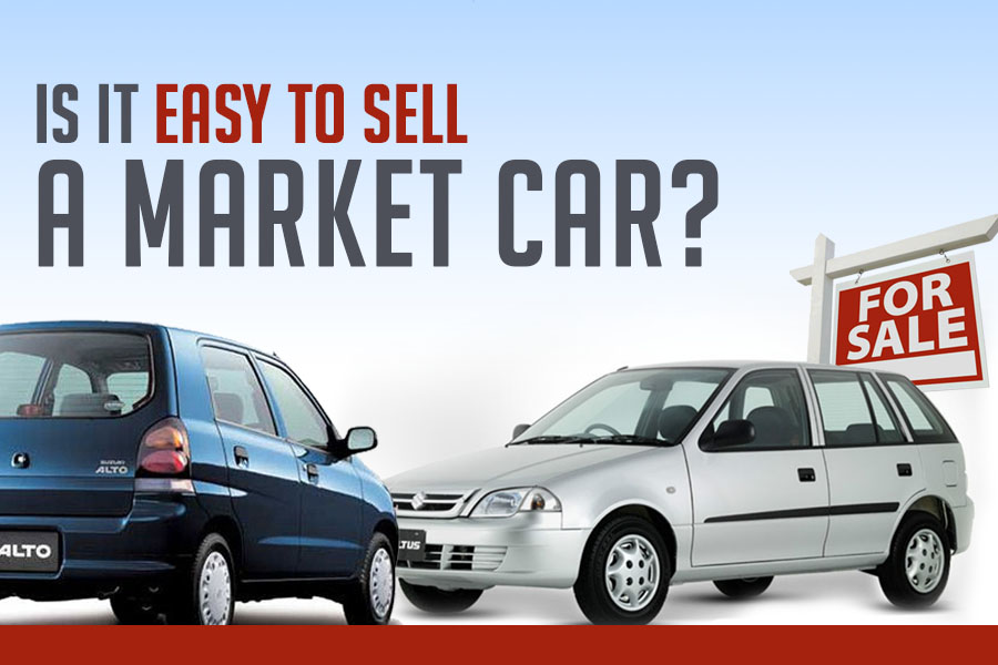 Is Suzuki Really That Easy to Sell? 1