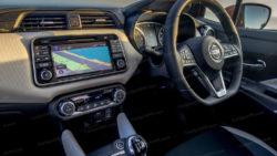 Nissan Micra Gets 1.0 liter Engine in UK 15