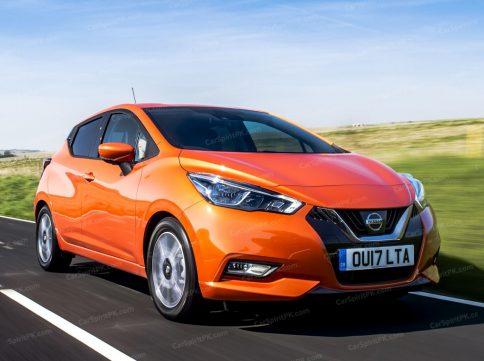 Nissan Micra Gets 1.0 liter Engine in UK 3
