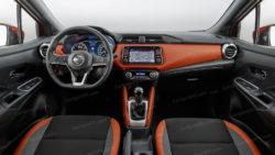 Nissan Micra Gets 1.0 liter Engine in UK 10