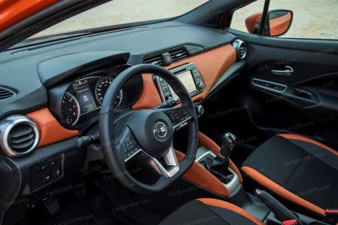 Nissan Micra Gets 1.0 liter Engine in UK 8