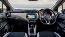 Nissan Micra Gets 1.0 liter Engine in UK 14