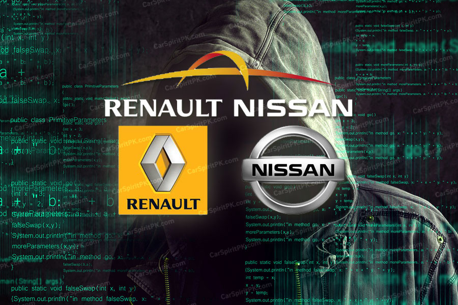 Renault and Nissan Stops Production at Several Plants After Ransomware Cyber Attack 1