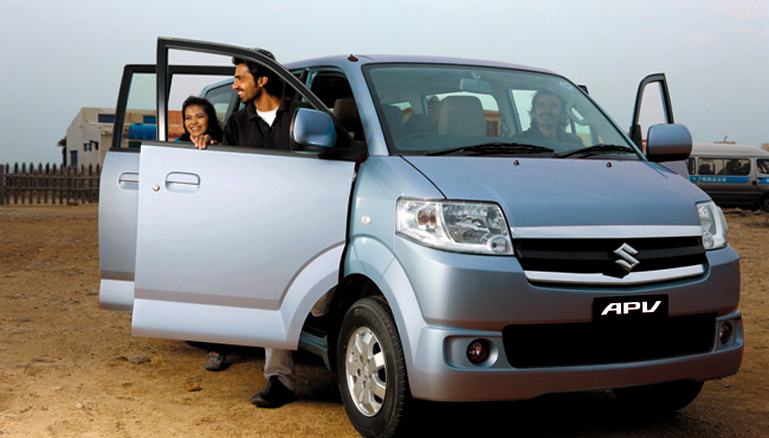 Four 7 Seater MPVs You Can Buy 6