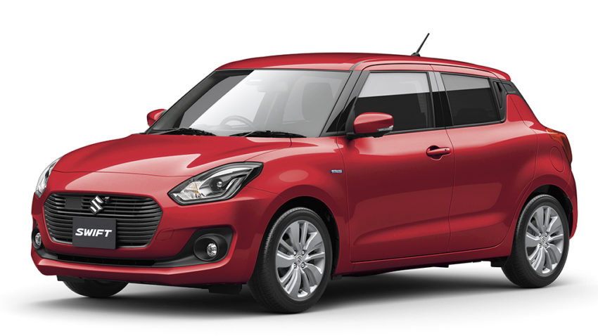 Maruti to Offer 6-Speed Gearbox with Suzuki Cars in India 4